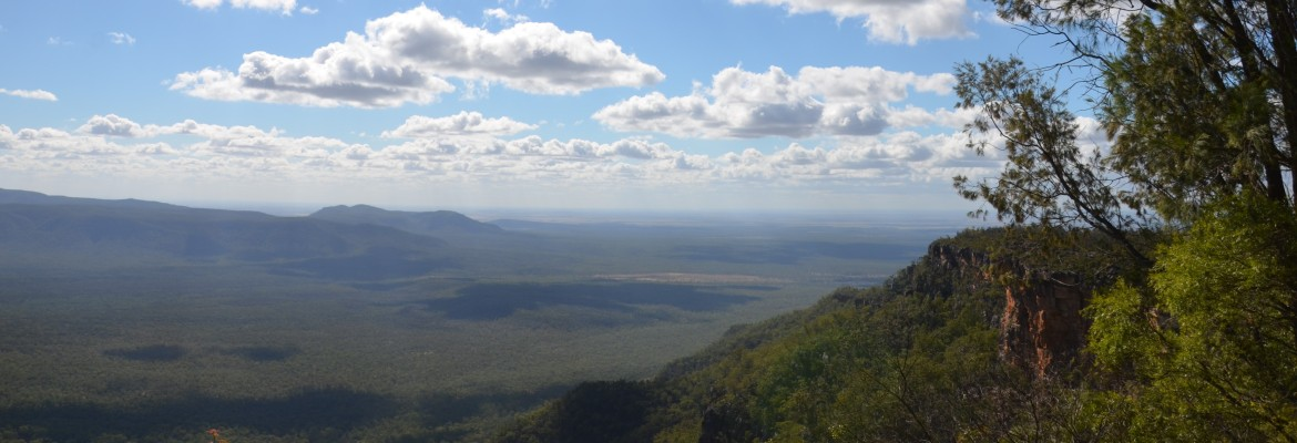 Blackdown Tablelands, Qld
