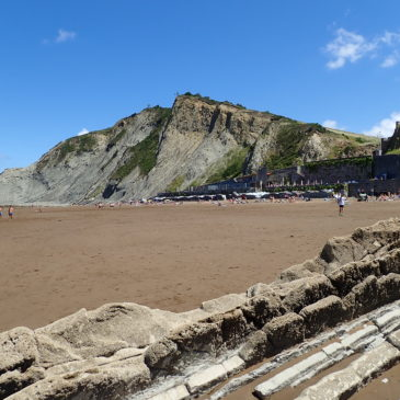 Spain: A Geologist's Disneyland (PART 1- Zumaia)