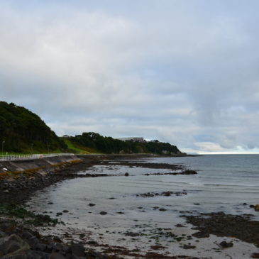 Waterloo Bay, Larne (Northern Island)